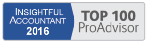 K.C. Courtnier was selected as one of the top 100 ProAdvisors two years in a row out of 130,000.